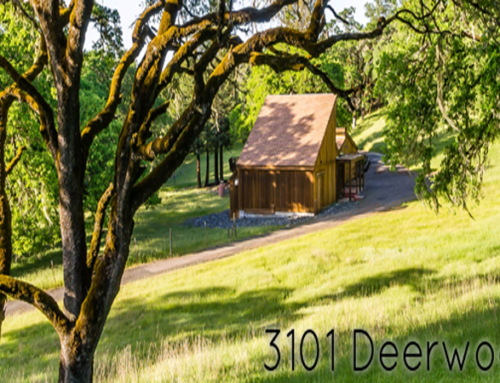 3101 Deerwood Drive, Ukiah – Open House