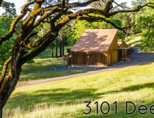 3101 Deerwood Drive, Ukiah – Open House